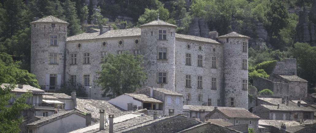 Randonnée en Ardèche